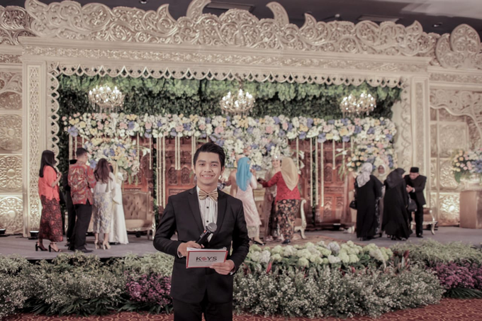 Ekky & Sonya Wedding by Wong Akbar Photography - 002