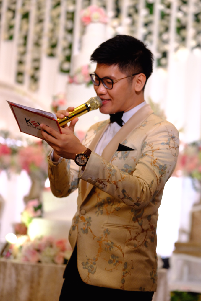 Setiawan & Melisa Wedding by KEYS Entertainment - 004