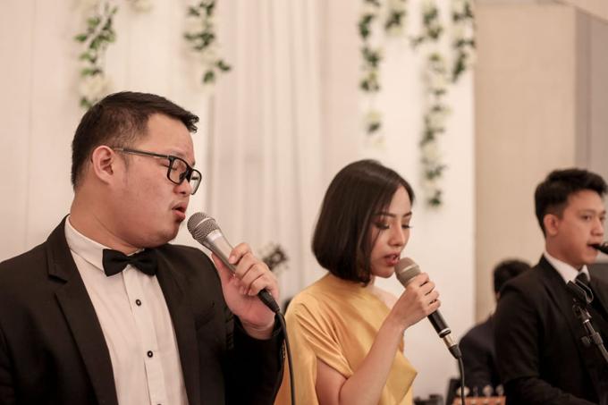 Leo & Justine Wedding by KEYS Entertainment - 002