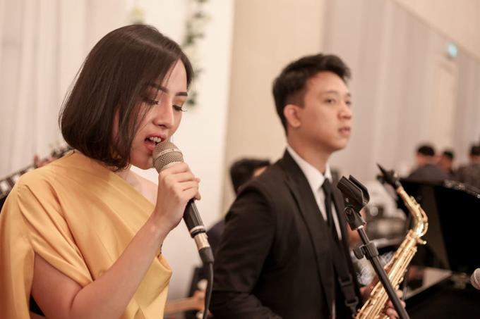 Leo & Justine Wedding by KEYS Entertainment - 006
