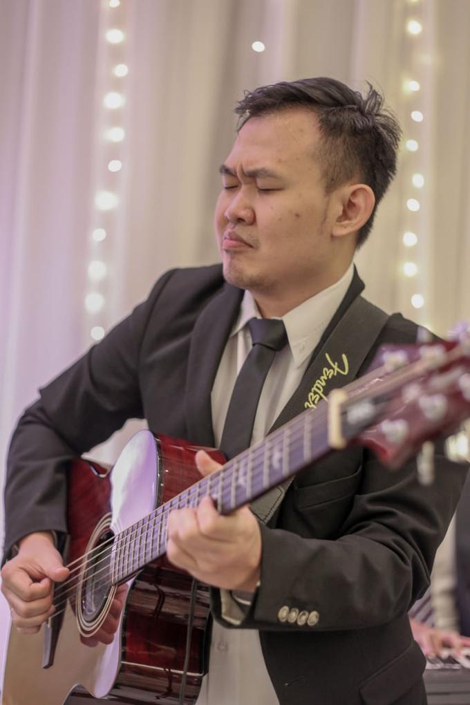 Etienne & Laura Wedding by Pullman Jakarta Indonesia - 011