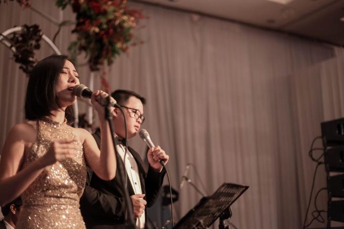 Frenky & Chyntia Wedding by KEYS Entertainment - 003