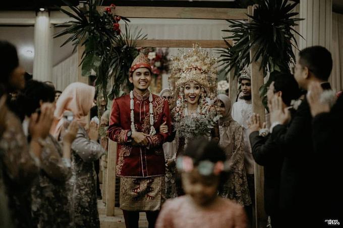 Didit & Mentari Wedding by KEYS Entertainment - 005