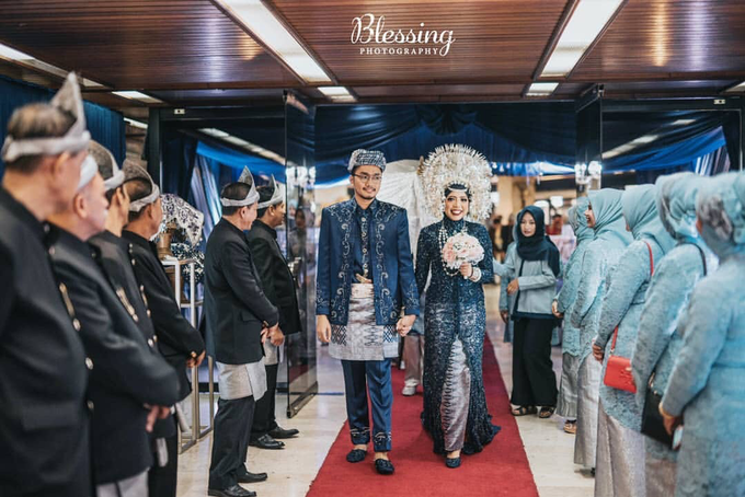 Risyad & Annis Wedding by KEYS Entertainment - 002