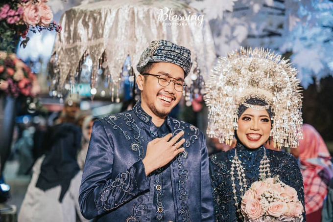 Risyad & Annis Wedding by KEYS Entertainment - 001