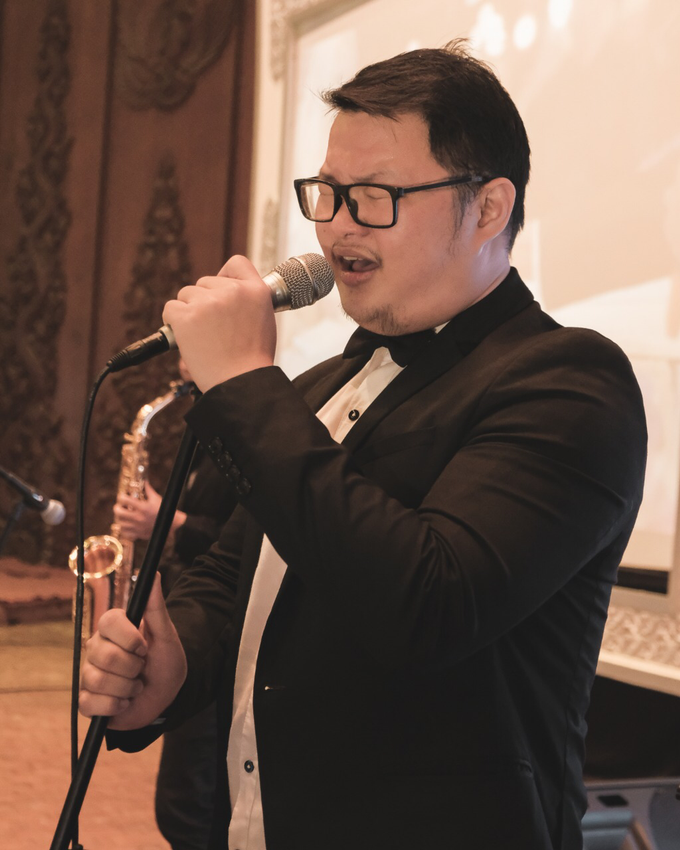 Risyad & Annis Wedding by KEYS Entertainment - 004
