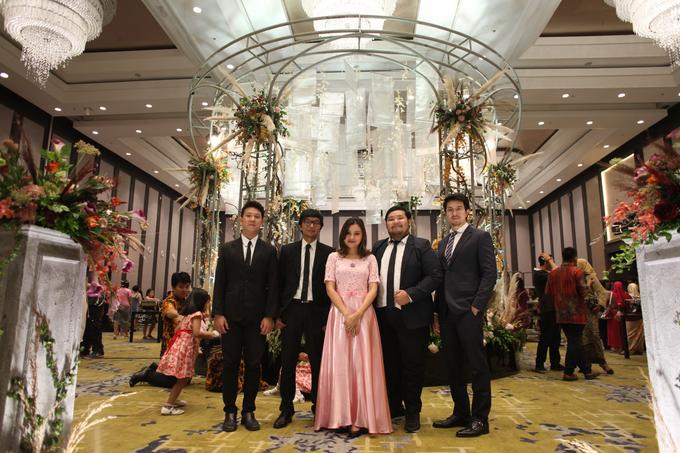 Adri & Patricia Wedding by KEYS Entertainment - 001