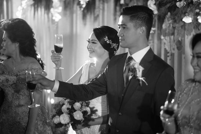 Rendy & Ria Wedding by KEYS Entertainment - 001