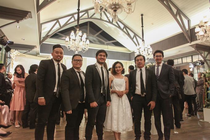 Rendy & Ria Wedding by KEYS Entertainment - 002