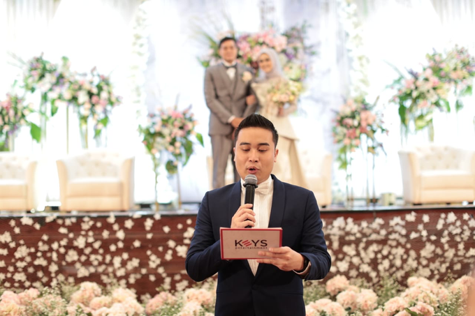 Lukman & Dyah Wedding by KEYS Entertainment - 002