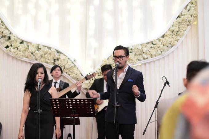 Lukman & Dyah Wedding by KEYS Entertainment - 004