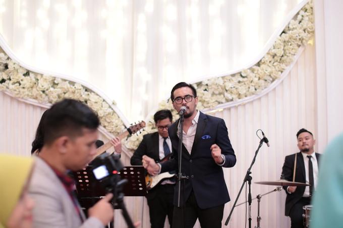 Lukman & Dyah Wedding by KEYS Entertainment - 003