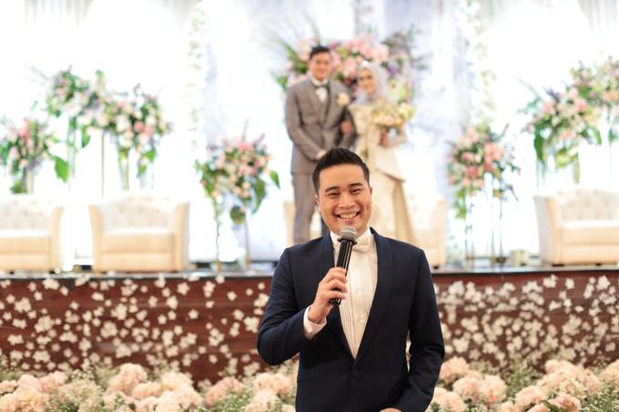 Lukman & Dyah Wedding by KEYS Entertainment - 001