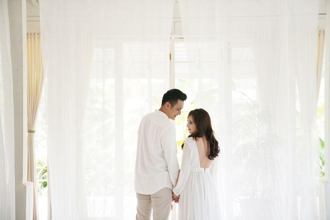 Prewedding Teddy & Kezia by Royal Photograph - 007