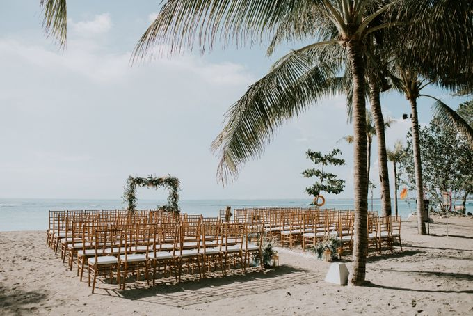 The Wedding of Kenji & Filbert - 23th February 2019 by Ninetynine Wedding Organizer - 033