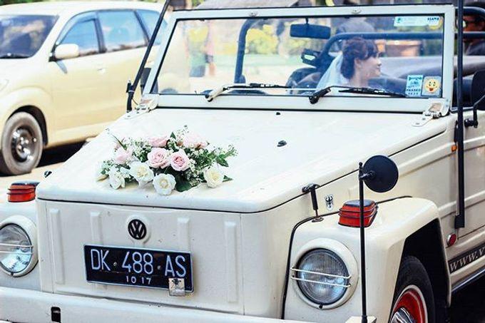 Eko & Diana Wedding by Dekor Indonesia - 006