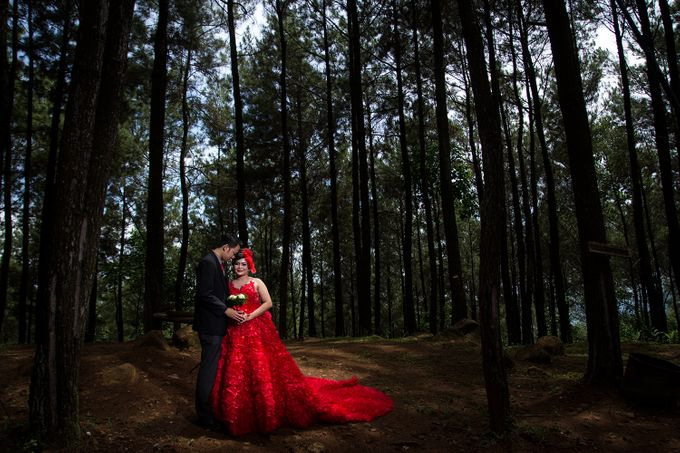 Prewedding Budi & Olies by R A Picture - 001