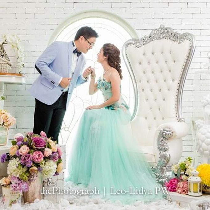 Dress For Rent by elvira brides - 020