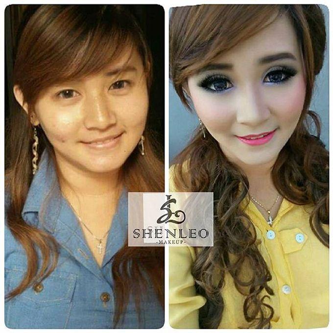 Makeup by ShenLeo Makeup - 013