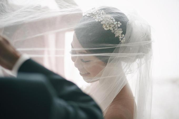 The Wedding of Glenn & Sessy by Khayim Beshafa One Stop Wedding - 004