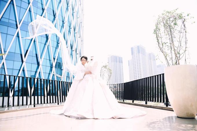 The Wedding of Glenn & Sessy by Khayim Beshafa One Stop Wedding - 006