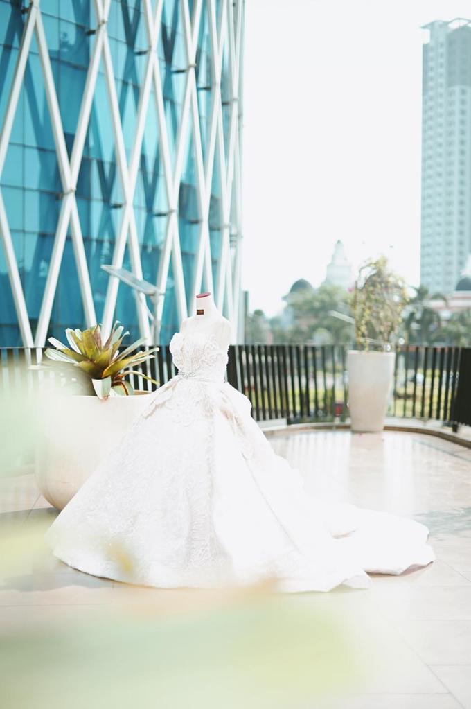 The Wedding of Glenn & Sessy by Khayim Beshafa One Stop Wedding - 008