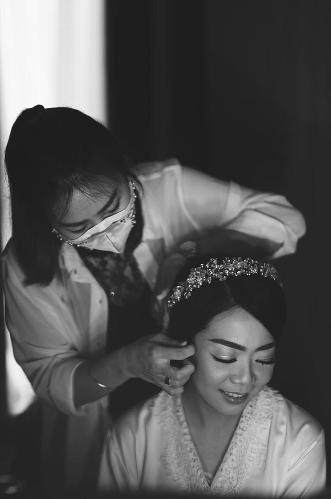 The Wedding of Glenn & Sessy by Khayim Beshafa One Stop Wedding - 009