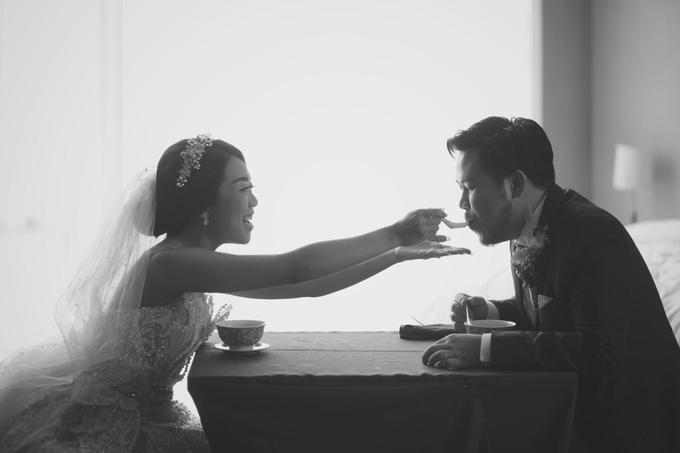 The Wedding of Glenn & Sessy by Khayim Beshafa One Stop Wedding - 013