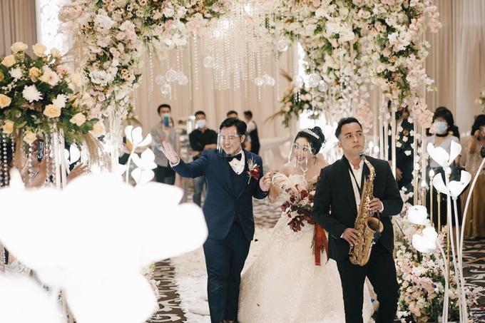 The Wedding of Glenn & Sessy by Khayim Beshafa One Stop Wedding - 014