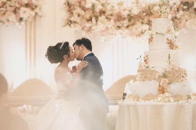 The Wedding of Glenn & Sessy by Khayim Beshafa One Stop Wedding - 016