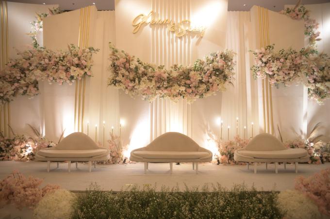 The Wedding of Glenn & Sessy by Khayim Beshafa One Stop Wedding - 019