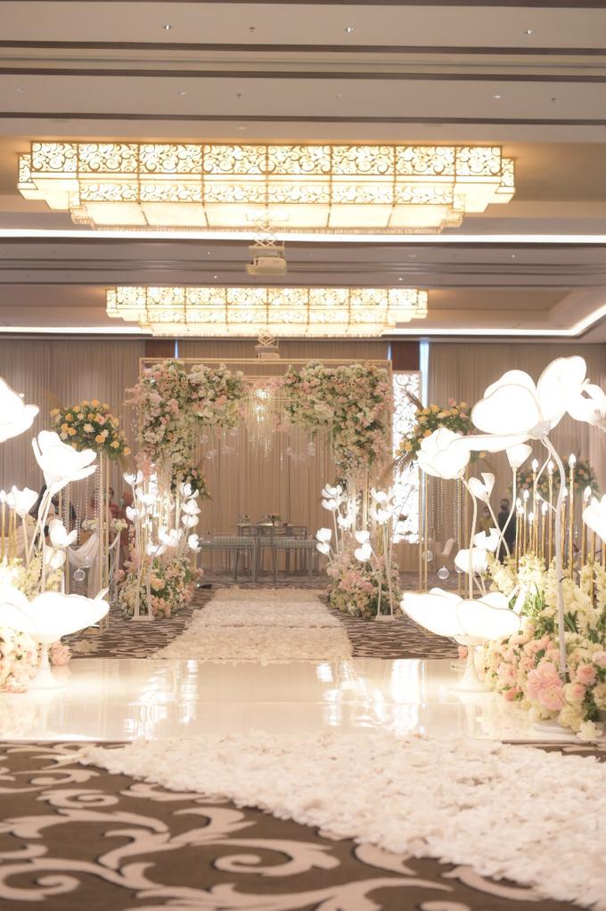 The Wedding of Glenn & Sessy by Khayim Beshafa One Stop Wedding - 020