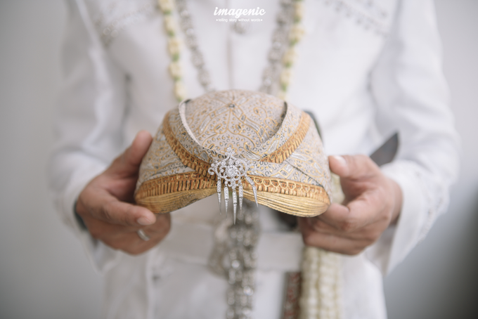 a Modern Sundanese Wedding of Rahmat & Tantri by Khayim Beshafa One Stop Wedding - 004