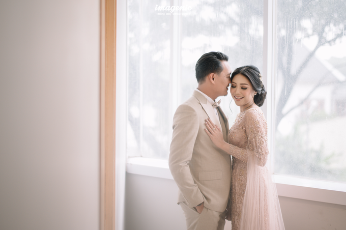 a Modern Sundanese Wedding of Rahmat & Tantri by Khayim Beshafa One Stop Wedding - 018
