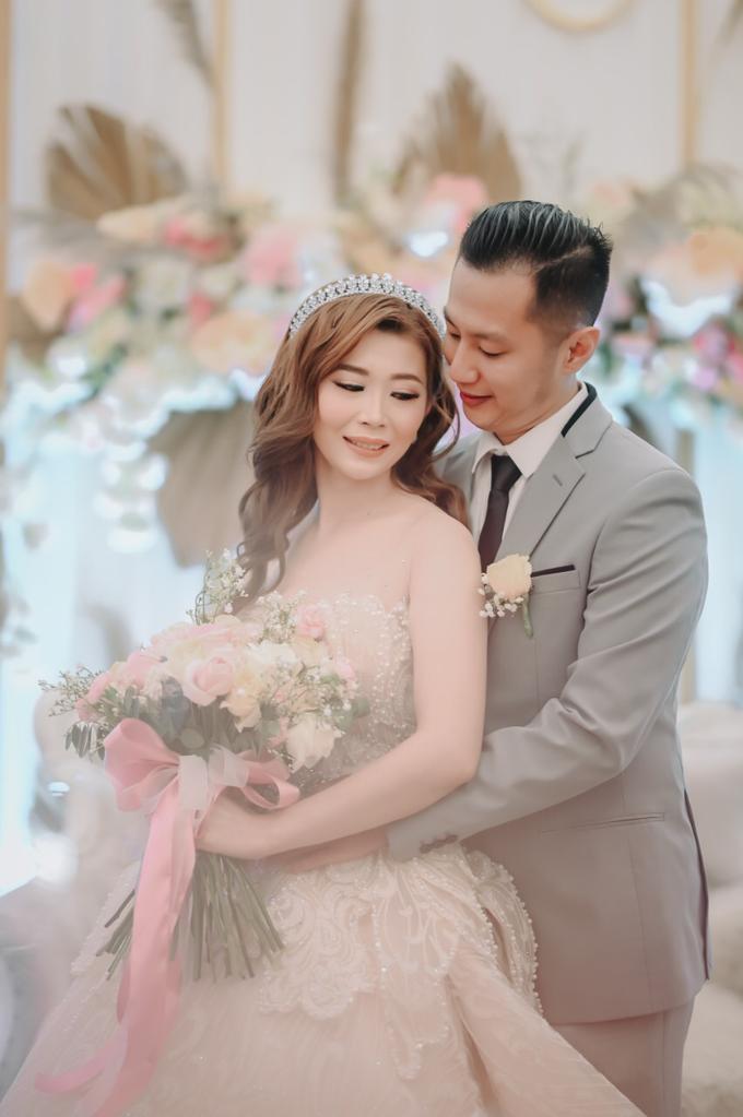 The Wedding of Michael & Claudia  by Khayim Beshafa One Stop Wedding - 022