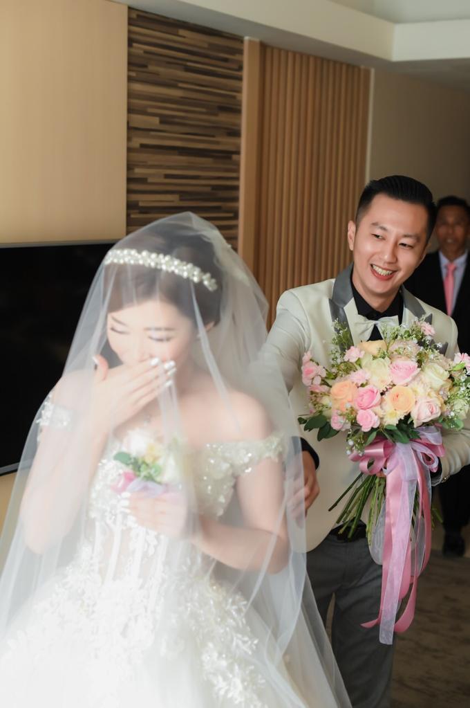 The Wedding of Michael & Claudia  by Khayim Beshafa One Stop Wedding - 012