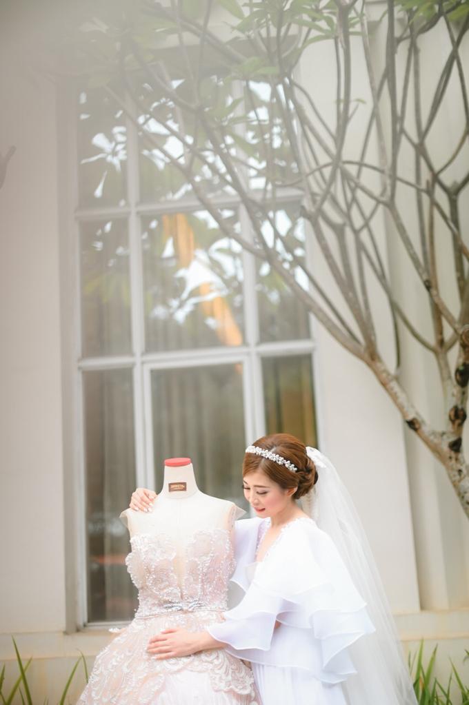 The Wedding of Michael & Claudia  by Khayim Beshafa One Stop Wedding - 007