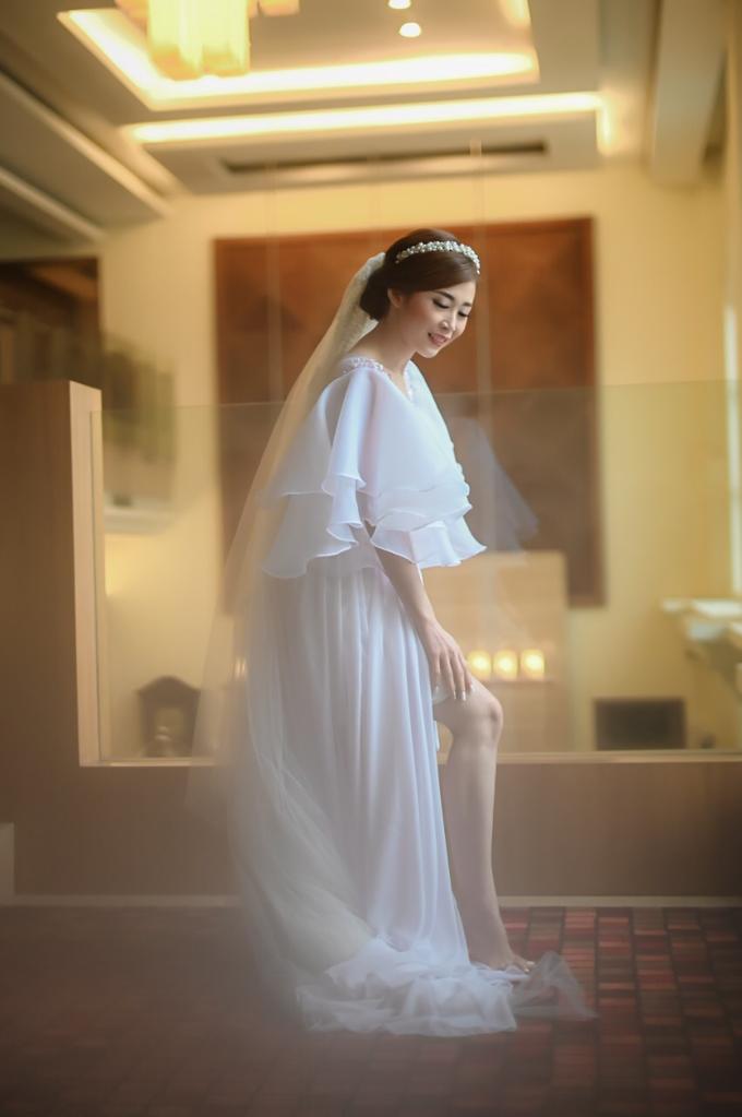 The Wedding of Michael & Claudia  by Khayim Beshafa One Stop Wedding - 005