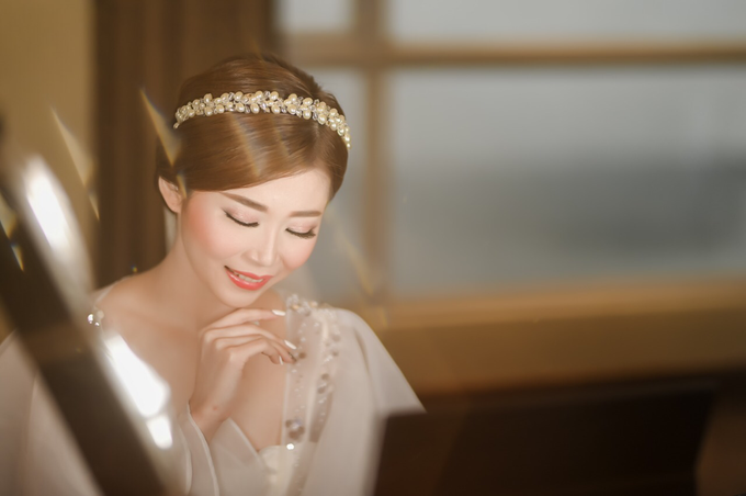 The Wedding of Michael & Claudia  by Khayim Beshafa One Stop Wedding - 003