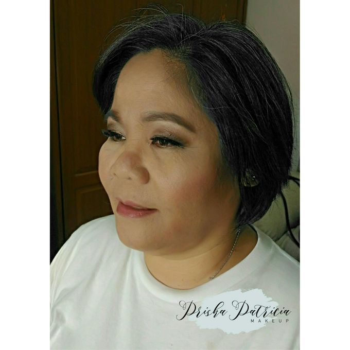 PROFESSIONAL MAKEUP CLASS by Priska Patricia Makeup - 023