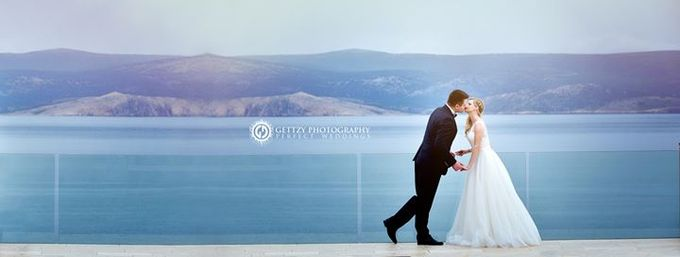 Destinatiin Wedding Croatia by Gettzy Photo - 007