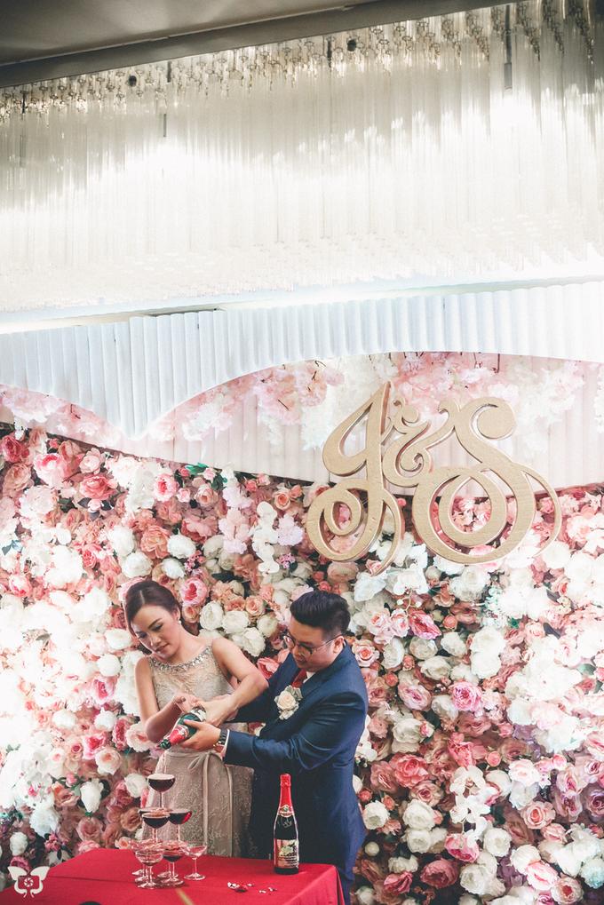 Wedding Ian & Shierlly by KianPhotomorphosis - 002