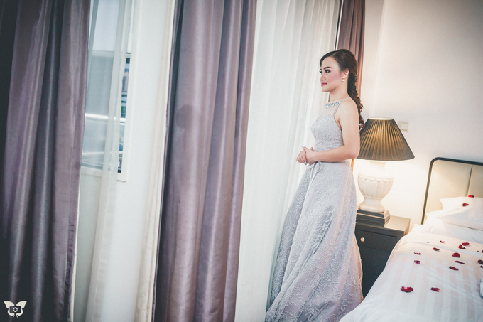 Wedding Ian & Shierlly by KianPhotomorphosis - 003