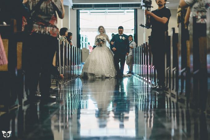 Wedding Ian & Shierlly by KianPhotomorphosis - 004