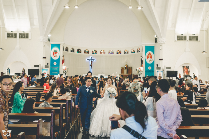 Wedding Ian & Shierlly by KianPhotomorphosis - 005