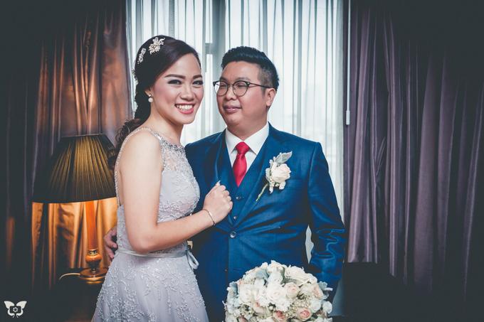 Wedding Ian & Shierlly by KianPhotomorphosis - 006