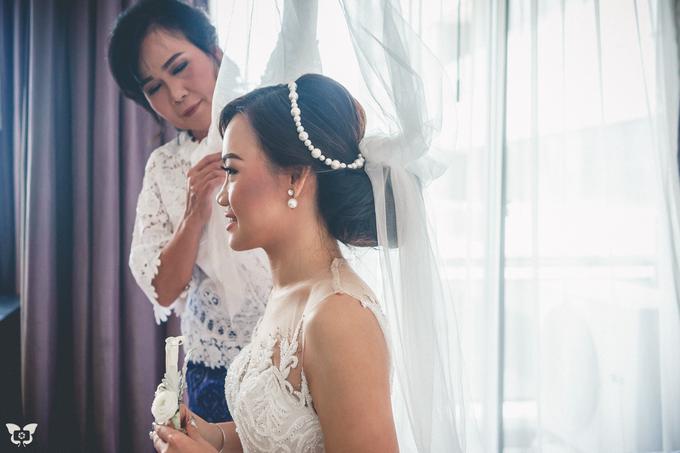Wedding Ian & Shierlly by KianPhotomorphosis - 008