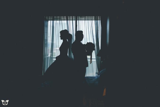 Wedding Ian & Shierlly by KianPhotomorphosis - 009