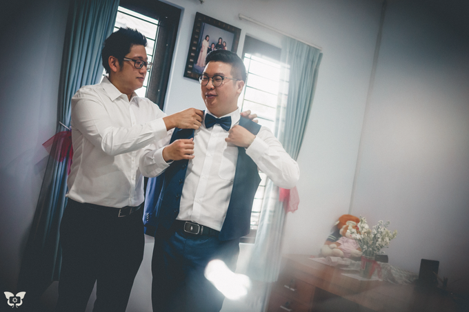 Wedding Ian & Shierlly by KianPhotomorphosis - 010
