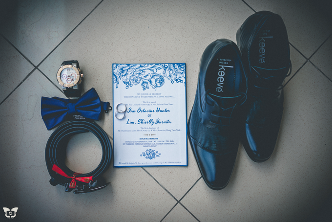 Wedding Ian & Shierlly by KianPhotomorphosis - 012